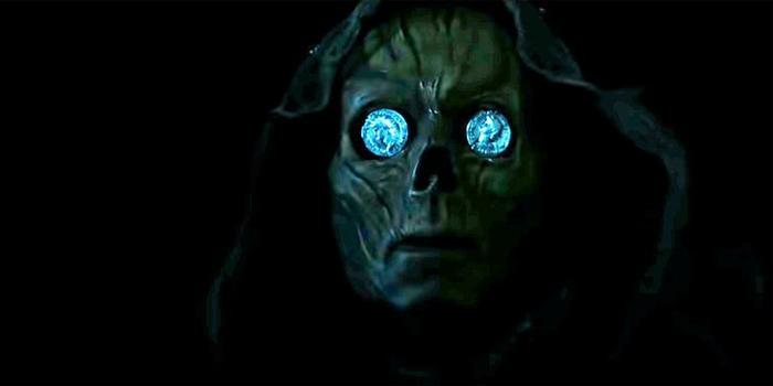 Dù bại trận, 'chị đại' Annabelle đã kịp giới thiệu một loạt đàn em cho vũ trụ Conjuring rồi đây! ảnh 2