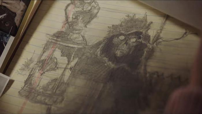 Dù bại trận, 'chị đại' Annabelle đã kịp giới thiệu một loạt đàn em cho vũ trụ Conjuring rồi đây! ảnh 3