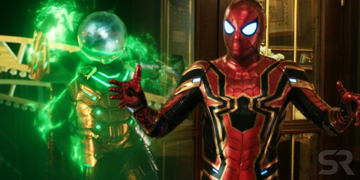 'Spider Man: Far from Home' - Dấu kết hoàn hảo cho Phase 3 của MCU