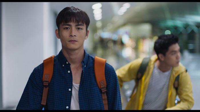Nổi da gà với teaser phim đam mỹ Thưa mẹ con đi: Hai mỹ nam Việt tình bể bình từ ánh mắt, cử chỉ đến nụ hôn ngọt ngào ảnh 3