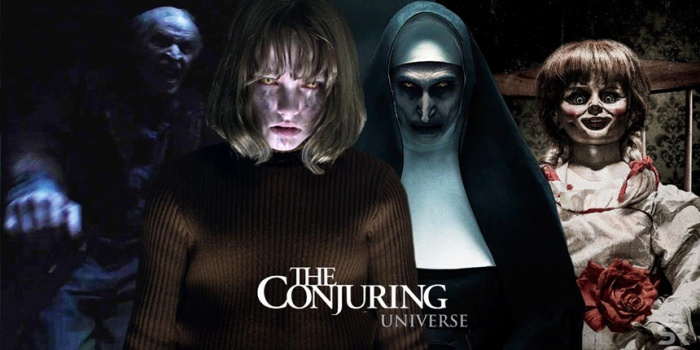 Annabelle Comes Home là bộ phim đáng thất vọng nhất trong vũ trụ The Conjuring.