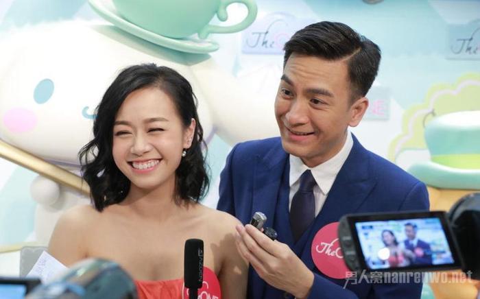 Nhà đài TVB muốn sắp xếp cho Mã Quốc Minh và người yêu cũ Hồ Định Hân hợp tác với nhau, cư dân mạng: Mong hai người họ tái hợp ảnh 0