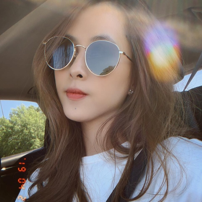 Kể chuyện yêu xa với cầu thủ Minh Vương, hotgirl Pleiku khiến nhiều người xuýt xoa vì vẻ đẹp sang chảnh