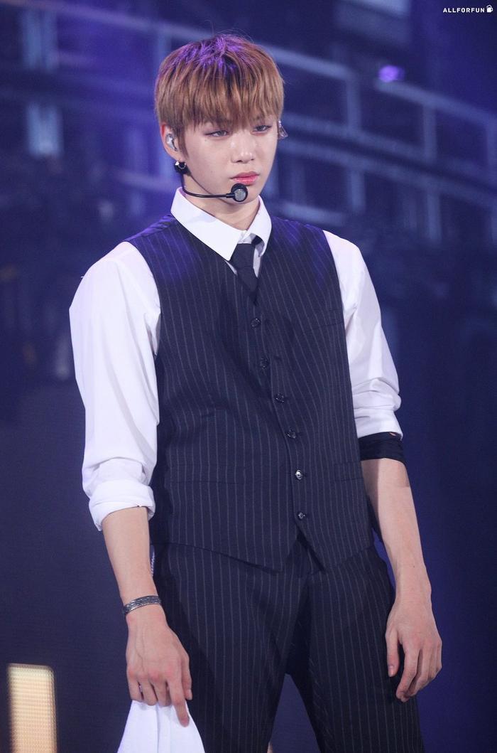 Thời gian Kang Daniel debut solo đã được ấn định khiến fan vô cùng háo hức.