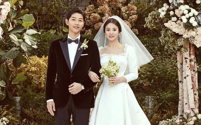 Song Joong Ki nộp đơn ly hôn không thảo luận trước với Song Hye Kyo, sẽ tiết lộ sự thật nếu cô ấy nói dối ảnh 2
