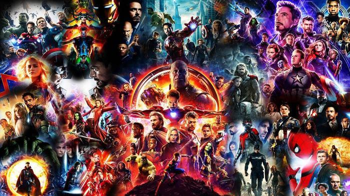 Infinity Saga sắp kết thúc sau hơn một thập kỉ.