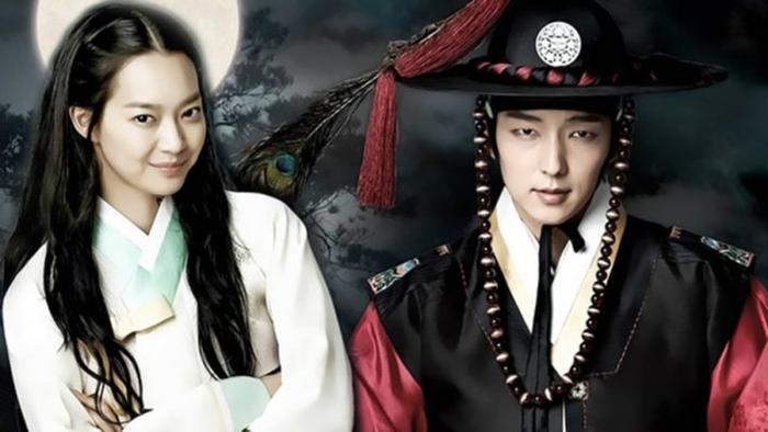 11 bộ phim cổ trang Hàn Quốc đưa người xem đến một thế giới khác ảnh 11