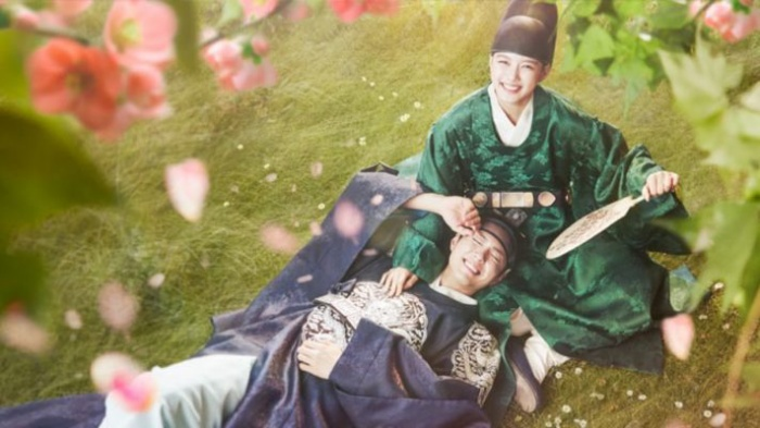 11 bộ phim cổ trang Hàn Quốc đưa người xem đến một thế giới khác ảnh 2