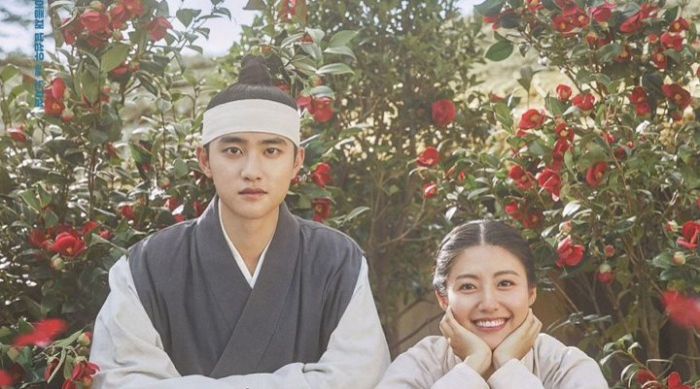 11 bộ phim cổ trang Hàn Quốc đưa người xem đến một thế giới khác ảnh 7