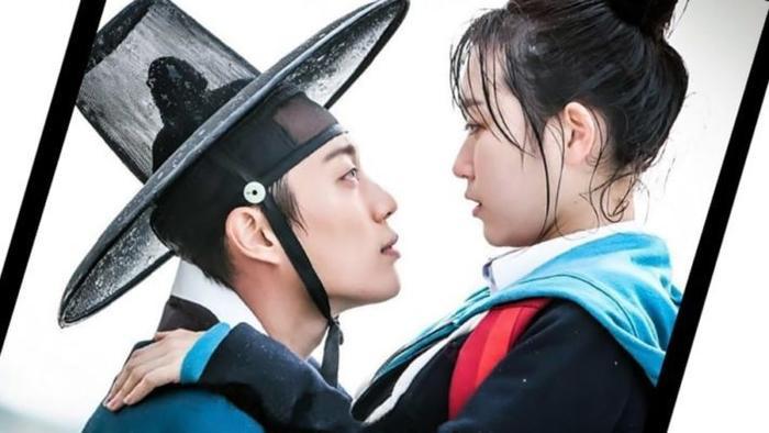 11 bộ phim cổ trang Hàn Quốc đưa người xem đến một thế giới khác ảnh 8