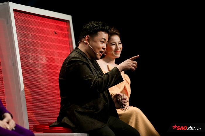 Quang Lê bất ngờ đòi cứu Trương Lynh, Ngọc Sơn tuyên bố không bao giờ bỏ rơi học trò ảnh 4