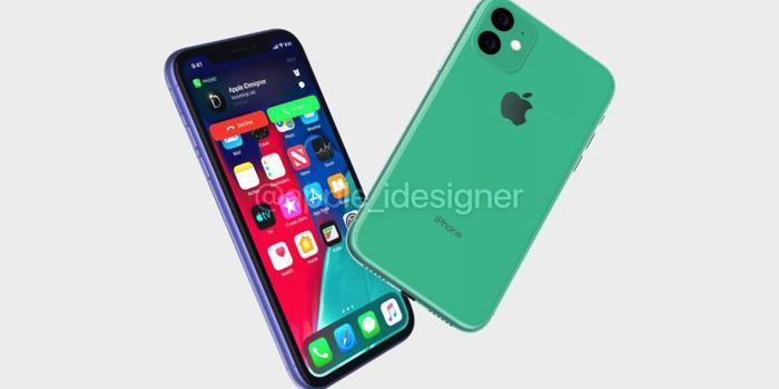 """Chiếc iPhone 11R trong bản concept không có nhiều khác biệt so vớiiPhone XRhiện tại, với thiết kế màn hình """"tai thỏ"""" ở phía trước để chứa camera selfie, loa thoại và các cảm biến.Tuy nhiên, viền bezel 4 cạnh của iPhone 11R đã được """"cắt gọt"""" mỏng hơn một chút so với thế hệ trước."""