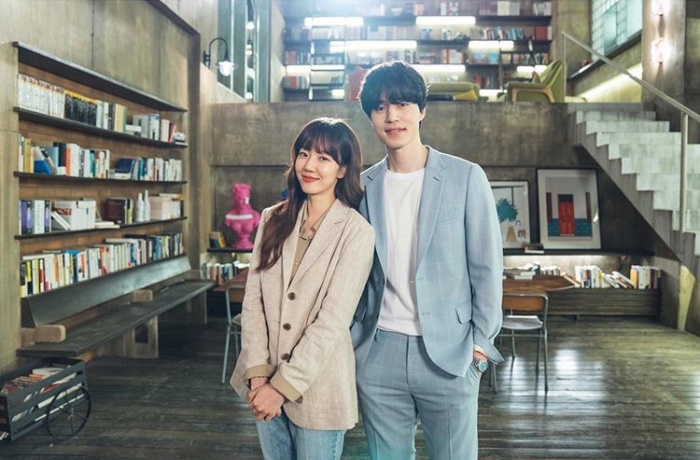 Quên cặp đôi Song Song đi, hãy chờ tin vui của Lee Dong Wook và Im Soo Jung ảnh 7