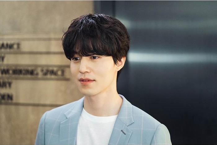 Quên cặp đôi Song Song đi, hãy chờ tin vui của Lee Dong Wook và Im Soo Jung ảnh 5