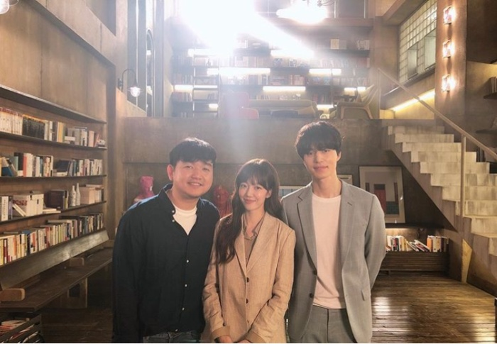 Quên cặp đôi Song Song đi, hãy chờ tin vui của Lee Dong Wook và Im Soo Jung ảnh 6
