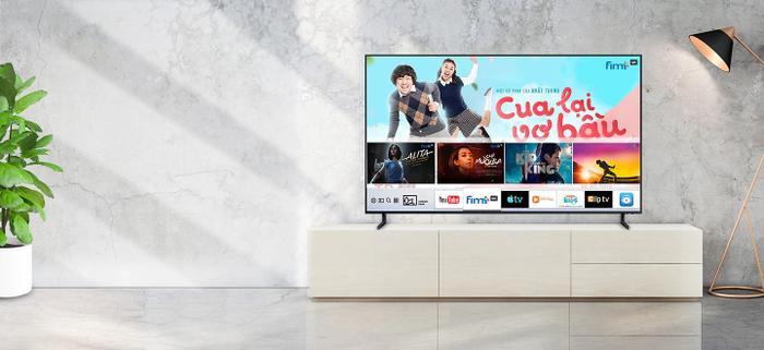 3 tính năng giải trí giúp phát huy tối đa tính năng cao cấp của TV QLED 4K ảnh 0