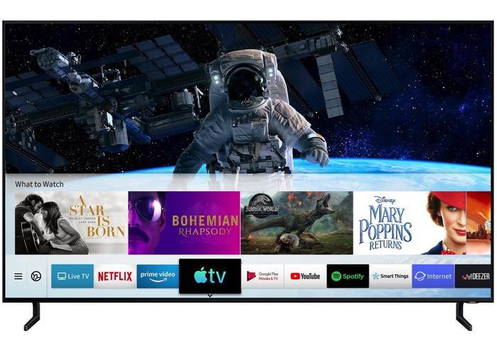 3 tính năng giải trí giúp phát huy tối đa tính năng cao cấp của TV QLED 4K ảnh 2