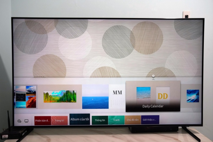 3 tính năng giải trí giúp phát huy tối đa tính năng cao cấp của TV QLED 4K ảnh 4