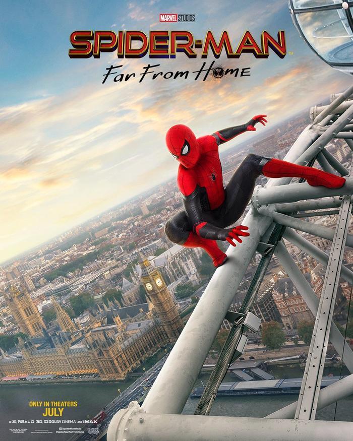 Tom Holland: Tony Stark là chú Ben mới của Spider-Man trong vũ trụ Marvel ảnh 6