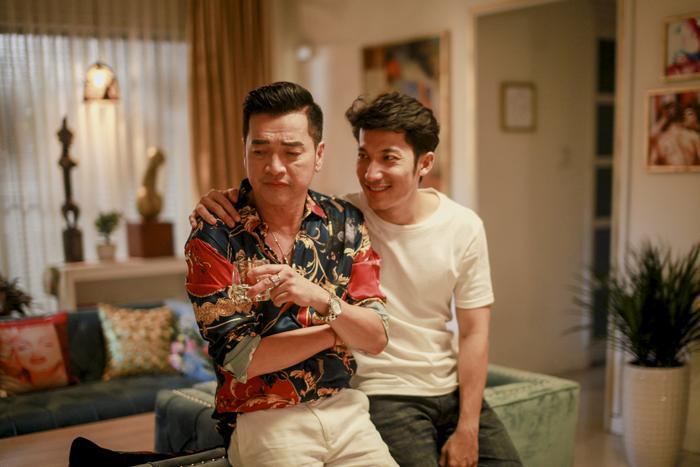 Theo trend Annabelle, Hoàng Yến Chibi dọa nhẹ Liên Bỉnh Phát: Miss me?, Quang Minh đóng phim với Hồng Đào sau tin ly hôn ảnh 7