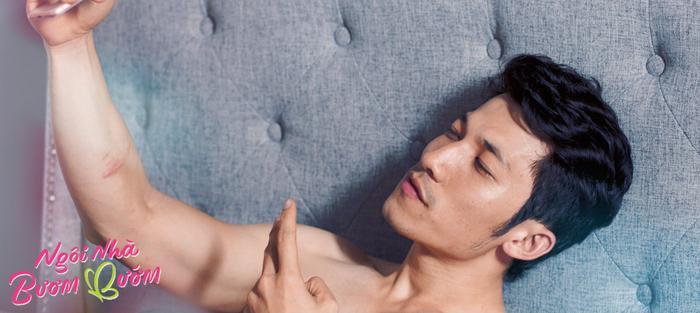 Theo trend Annabelle, Hoàng Yến Chibi dọa nhẹ Liên Bỉnh Phát: Miss me?, Quang Minh đóng phim với Hồng Đào sau tin ly hôn ảnh 3