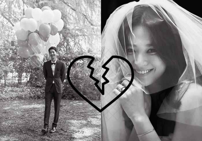 Cặp đôi Song Song ly hôn nhưng kẻ đáng thương nhất lại là Park Bo Gum và Kim Ok Bin?