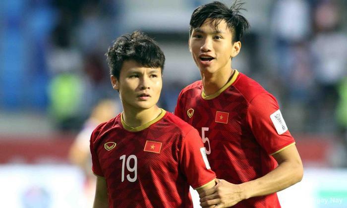Theo bản tin thể thao hôm nay, Quang Hải thất vọng vì đội nhà dừng bước.