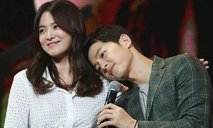 Vụ ly hôn Song  Song và sự phân biệt giới tính tại giới giải trí Hàn Quốc ảnh 3