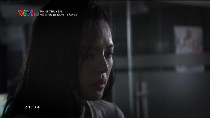 Về Nhà Đi Con: Ông Quốc đã chính thức cưỡng hôn chị Huệ, Dương sắp có tình địch mới là chị gái của mình? ảnh 3