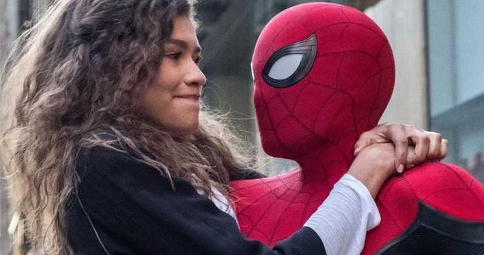 Phản ứng hóa học giữa Peter Parker và MJ là điểm sáng của phim.
