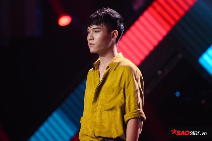 Duy Đạt Team Tuấn Hưng tiết lộ lời to tại The Voice 2019 và mối duyên đặc biệt cùng Lâm Bảo Ngọc ảnh 2