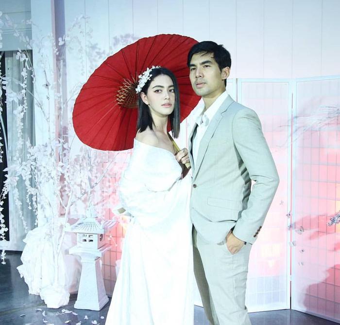 Mọi thứ cần biết về ma nữ xinh đẹp nhất màn ảnh Thái lan Mai Davika Hoorne ảnh 23