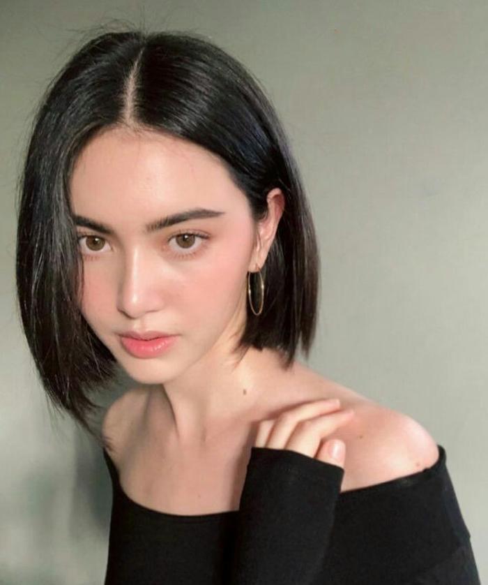 Mọi thứ cần biết về ma nữ xinh đẹp nhất màn ảnh Thái lan Mai Davika Hoorne ảnh 3