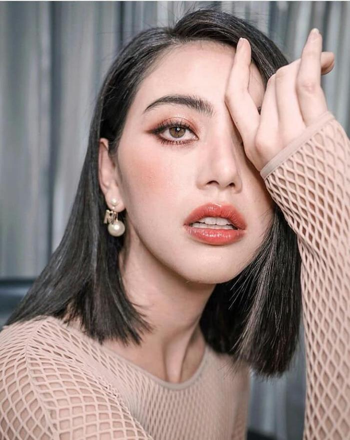 Mọi thứ cần biết về ma nữ xinh đẹp nhất màn ảnh Thái lan Mai Davika Hoorne ảnh 15