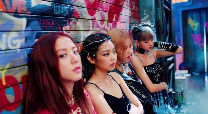 MV Kill This Love của BlackPink cán mốc 450 triệu view trên Youtube.