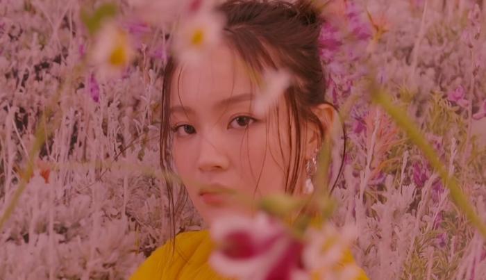 Lee Hi lần đầu chia sẻ âm nhạc có ý nghĩa như thế nào với cô ảnh 0