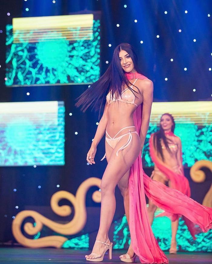 So với các nước Mỹ Latinh khác, Bolivia không phải là quốc gia mạnh ở Miss Universe.