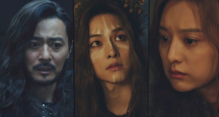 """Tin tức ly hôn giữa Song Joong Ki và Song Hye Kyo phần nào đã ảnh hưởng đến rating tập mới nhất của phim """"Arthdal Chronicles"""""""