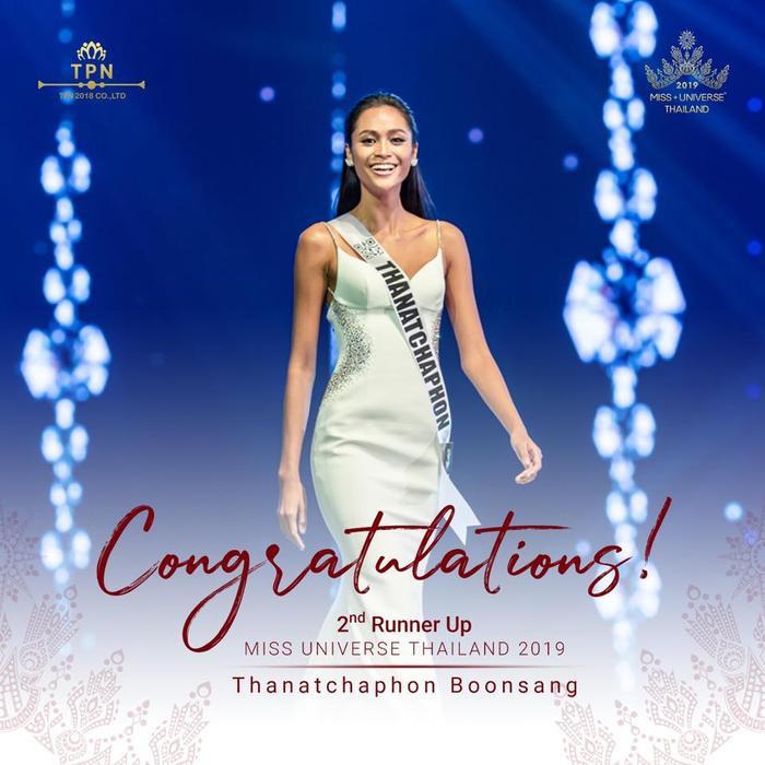 Nhận xét của HHen Niê về người đẹp từng 5 lần intop trước khi đăng quang Miss Universe Thailand 2019 ảnh 5