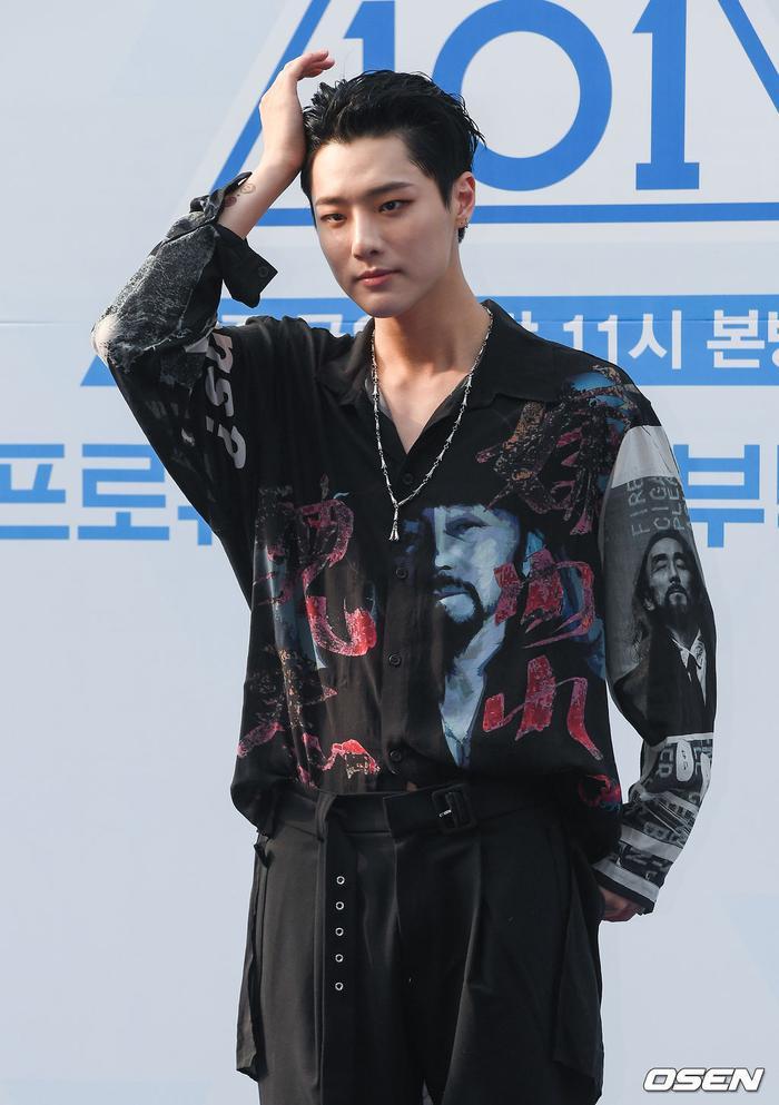 Jo Seung Yeon.