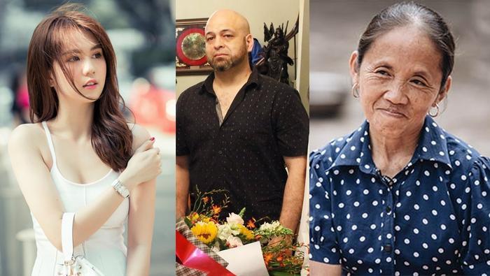 Ngọc Trinh, bà Tân Vlog và Flores có điểm chung là nhận được sự hiếu kỳ của cộng đồng mạng.
