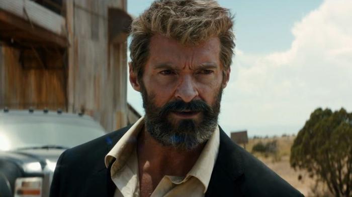 Hugh Jackman khép lại hành trình Wolverine của mình với Logan.