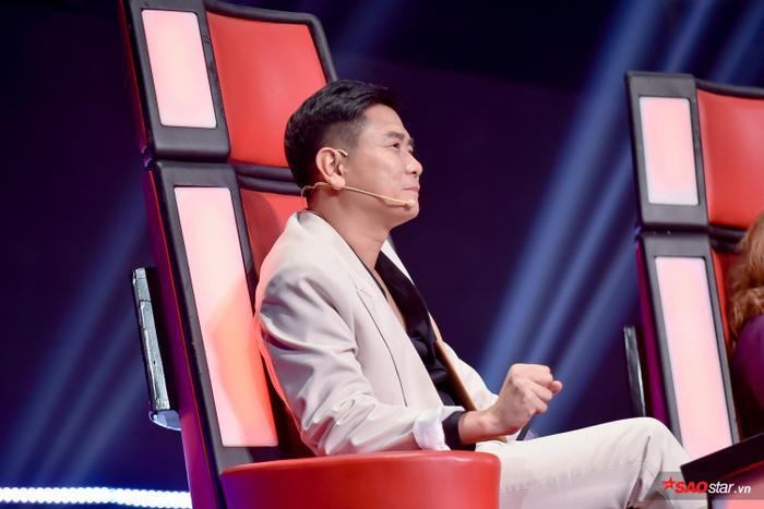 Thử sức với Thư pháp, hot boy đội Tuấn Ngọc  Hoàng Đức Thịnh vào top 9 The Voice 2019 ảnh 7