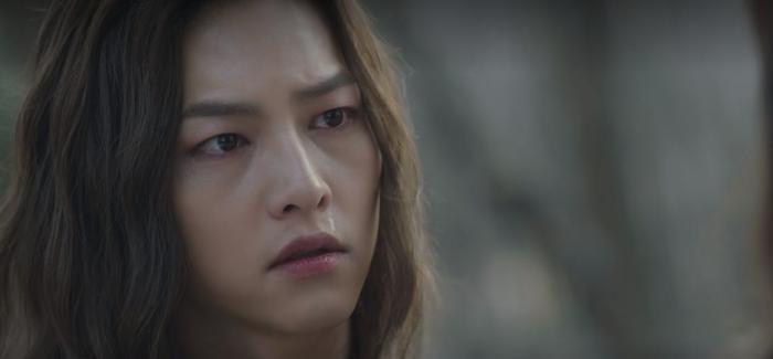 Phim Arthdal Chronicles tăng rating trở lại  Diễn xuất của Song Joong Ki được K-net dành nhiều lời khen ảnh 4