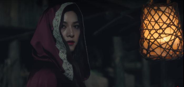 Song Joong Ki đã thể hiện xuất sắc hai nhân vật Eun-Sum vàSa-Ya trong tập mới nhất