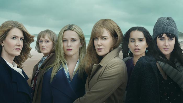 Thuyết âm mưu: HBO cố tình dìm 'Game of Thrones' để nâng loạt series cực đỉnh phía sau ảnh 5