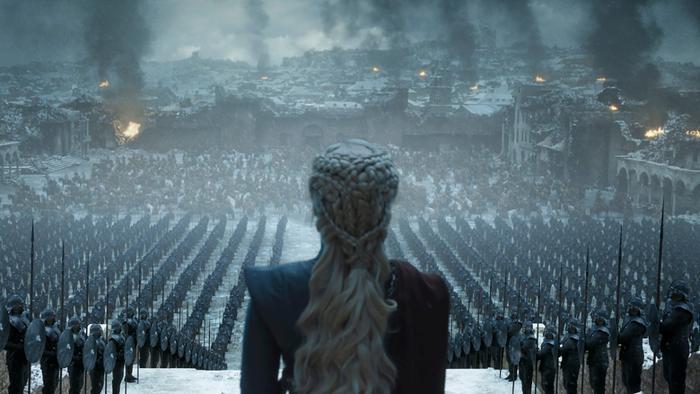 Thuyết âm mưu: HBO cố tình dìm 'Game of Thrones' để nâng loạt series cực đỉnh phía sau ảnh 0