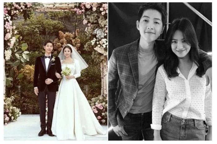 Phóng viên Hàn biết nguyên nhân Song Joong Ki ly hôn Song Hye Kyo nhưng chưa thể tiết lộ, có dấu hiệu ly thân đã lâu vì lý do này ảnh 5