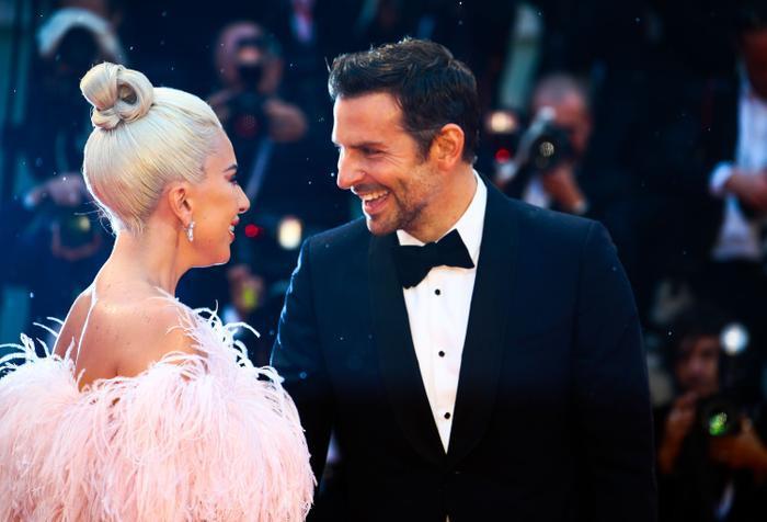 Bradley Cooper và Lady Gaga lại có cơ hội hóa thành người yêu của nhau lần nữa.