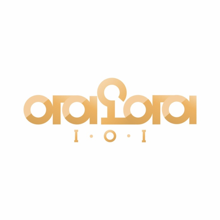Logo được cho là sẽ dùng trong ngày comeback của I.O.I